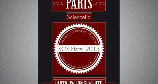 PARITY RATE 2013 le 4 juin 2013, SciencePo Paris